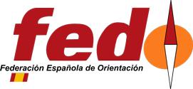 FEDO - Federación Española de Orientación